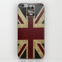 england iPhone & iPod Skins featuring England Reisen by Fine2art