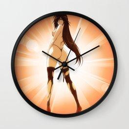Queen's Blade - Nyx Wall Clock