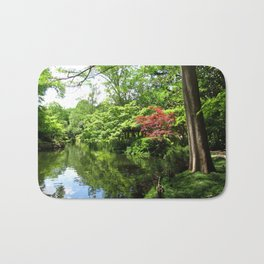 Upstream Bath Mat