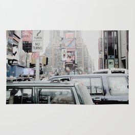 NEW YORK 2 Rug