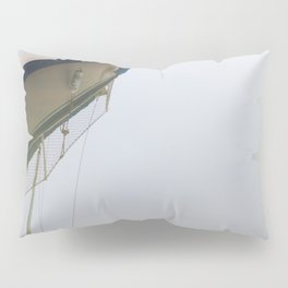 Sailing Pillow Sham