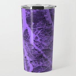 Passage to Hades Purple Travel Mug