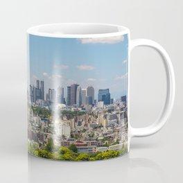 TOKYO 34 Coffee Mug