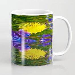 Dandy Four pattern Coffee Mug