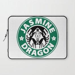 The Jasmine Dragon Laptop Sleeve