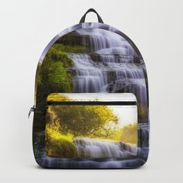 Tranquil World Backpack