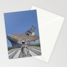 The Runway Stationery Cards