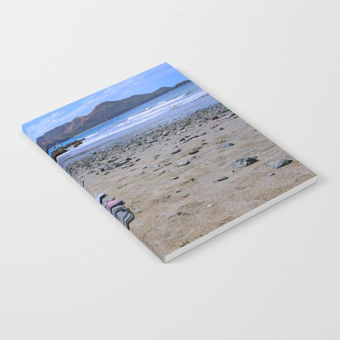 Return to Costa Rica Notebook