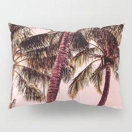 Tropical blush Pillow Sham