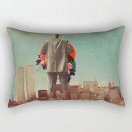 Cervantes Rectangular Pillow
