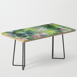 Searching for Serenity  Coffee Table