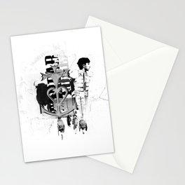 NIMENO II Stationery Cards