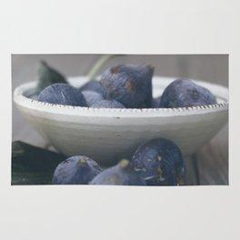 Fruit photography, food photos, macro, fine art, Rug