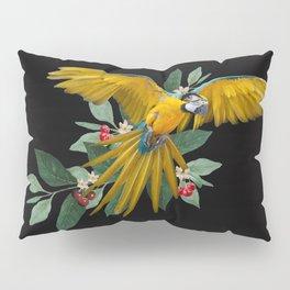 Ara Ararauna Pillow Sham