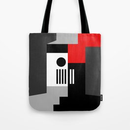 WAR INDUSTRY Tote Bag