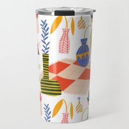 Plant Babi Travel Mug