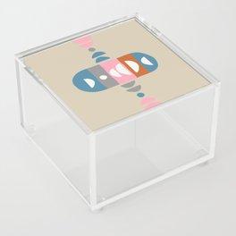 Storm Calka Space Age Acrylic Box