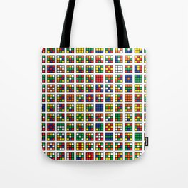 Puzzle Me This Tote Bag