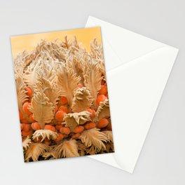 Female cyca Stationery Cards
