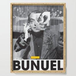 BUÑUEL Serving Tray