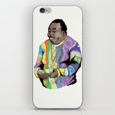 Notorious STANLEY iPhone & iPod Skin