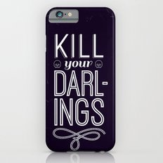 Kill Your Darlings Slim Case iPhone 6s