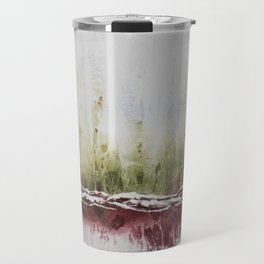 Sun and Spring and Green Forever Travel Mug