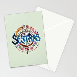 Sestras Stationery Cards