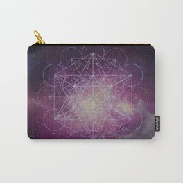 Astral Projection Portal Carry-All Pouch