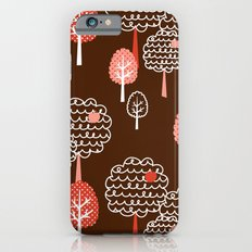 Forest Wonderland iPhone 6s Slim Case