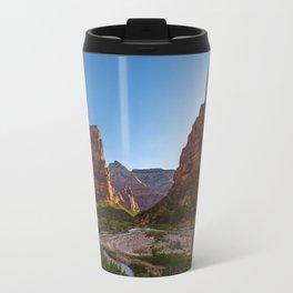 Angel's Landing Zion National Park Utah Travel Mug