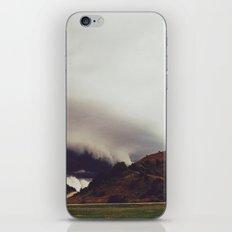 Beneath The Cloud iPhone & iPod Skin
