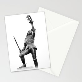 Richard The Third Stationery Cards