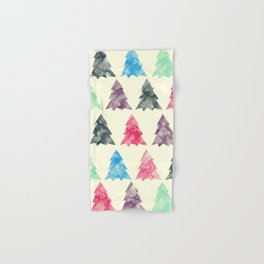 Lovely Pattern Hand & Bath Towel