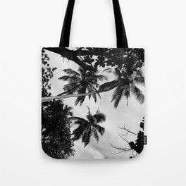 Third tree Tote Bag