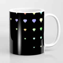 Falling In Love Coffee Mug