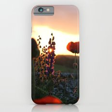 Reckless Garden iPhone 6s Slim Case