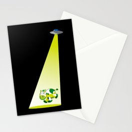 Moo.F.O Stationery Cards