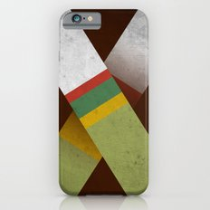 The Fourth Doctor iPhone 6s Slim Case