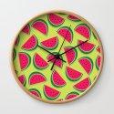 Juicy Watermelon Slices by designmindsboutique