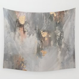 Stormy Wall Tapestry