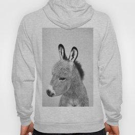 Donkey - Black & White Hoody