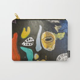 For The Culture Carry-All Pouch