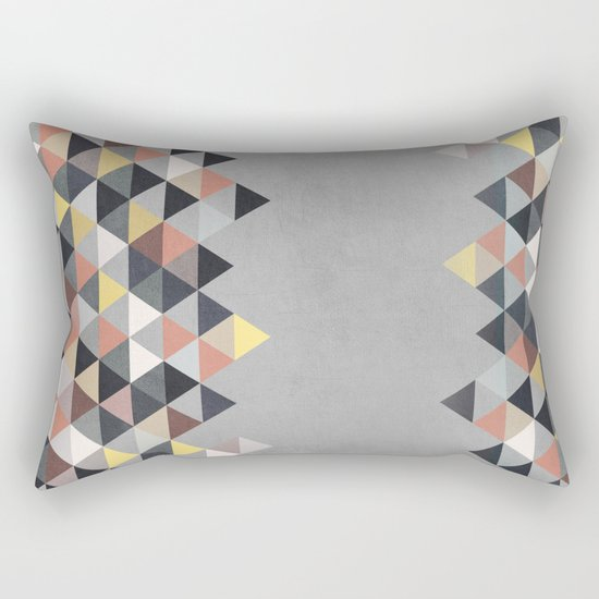 Nordic Combination 14 Rectangular Pillow