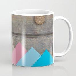 Sun is up Coffee Mug