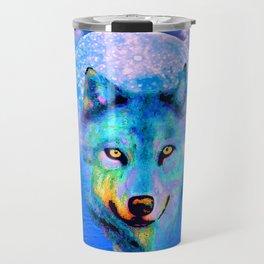 WOLF #2 Travel Mug