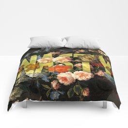 Nasty Comforters