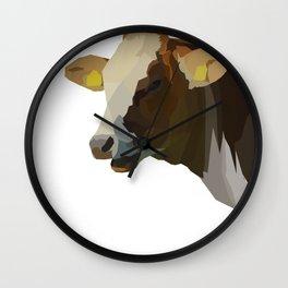 Hilarious Cow Wall Clock