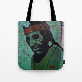 The First Joad Tote Bag