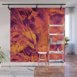 Blended Wall Mural